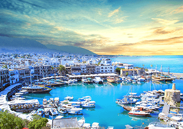 All major benefits and advantages a Cyprus