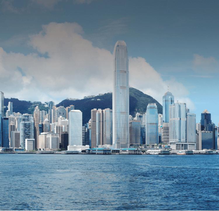 Hong Kong Trust