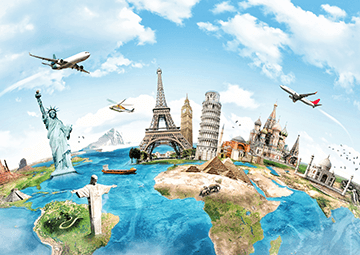 Travel Agency License
