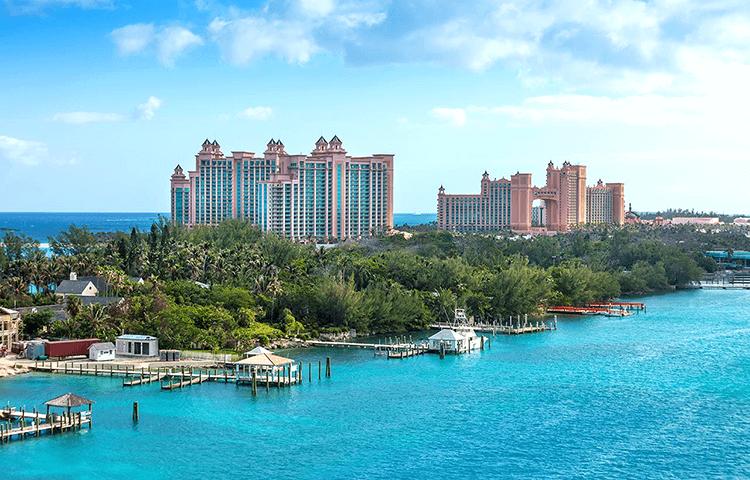 Ciri-ciri Utama Syarikat Bahamas