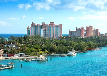 Main Characteristics of Bahamas Company