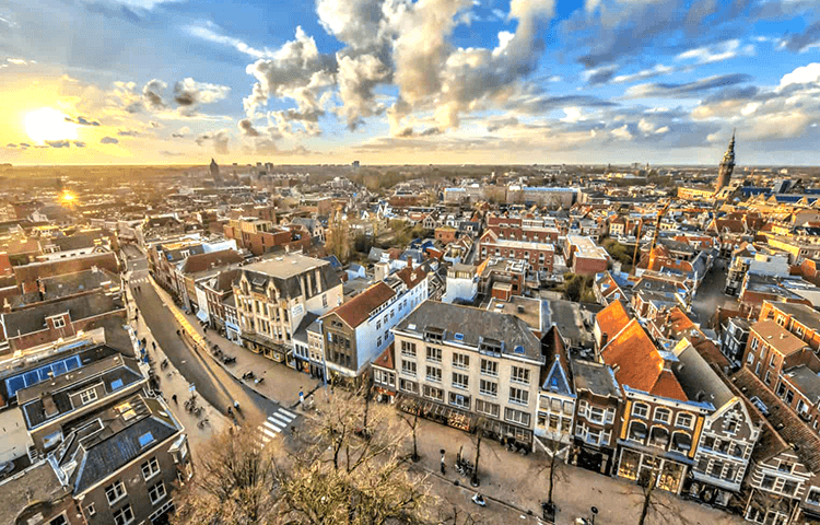 (Dis)-advantages of a branch / permanent establishment in the Netherlands