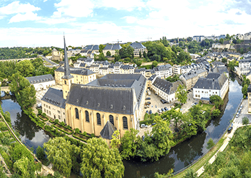 Advantages of a holding company in Luxembourg