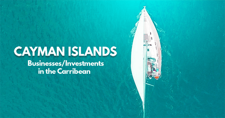 Cayman - Global Corporations' Top Choice