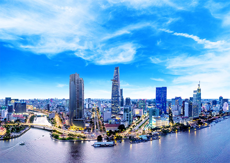 Why I've Chosen to Invest in a Business in Vietnam Among Other Southeast Asian countries