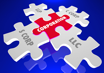Delaware LLC and Corporation comparison