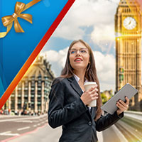 Enjoy our May packages for company formation in the United Kingdom