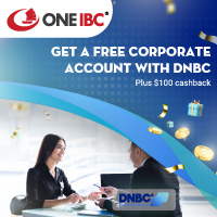 Get a free DNBC account with One IBC