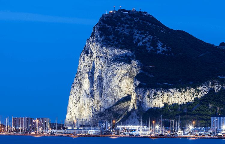 Gibraltar Companies