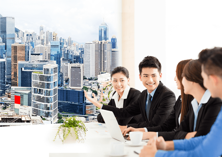Reasons to use Hong Kong Corporation for expanding/investing your business?