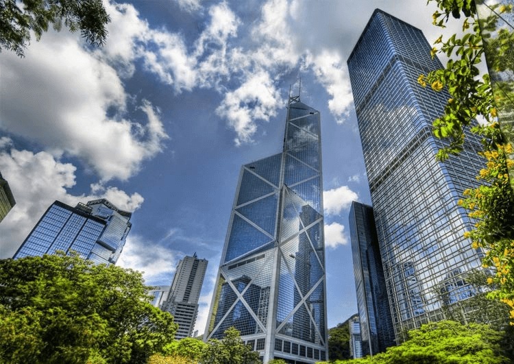 Hong Kong Facillimus manet in ditione enim in Asia Pacific et Accounting Tax Compliance