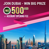 Join Dubai - Win big prize - Setting up new company in DMCC Freezone