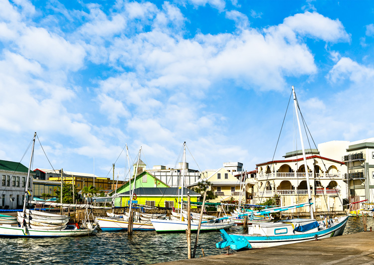 The advantages of tax for incorporating a company in Belize
