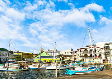 Përparësitë e taksave për përfshirjen e një kompanie në Belize