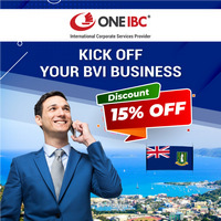 Kick Off Your BVI Business This September