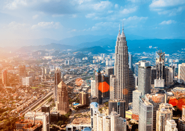 Labuan, Malaysia has been updated in our jurisdictions list in Asia
