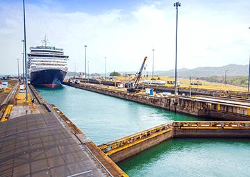 Main Characteristics of Panama Company
