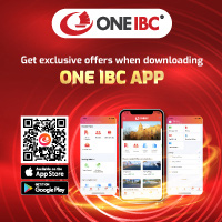 Exclusive offers for customers using corporate services on One IBC App