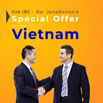 One IBC is now offering Vietnam incorporations