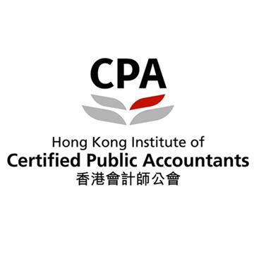 One IBC CPA Limited sở hữu chứng chỉ Kiểm toán viên tại Hồng Kông