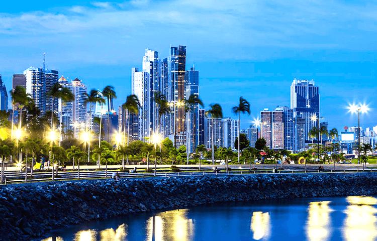 Panama IBC's benefits