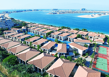 Permitted: Owning properties in Dubai with RAK offshore company