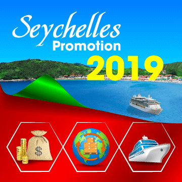 Seychelles Jurisdiction - End of the Year 2019 Promotion