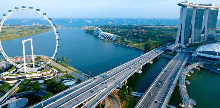 Presupuesto en Singapur 20 18: aspectos más destacados