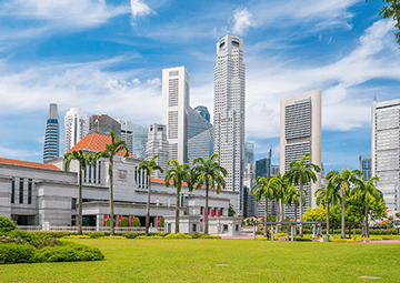 Singapore Corporate Income Tax