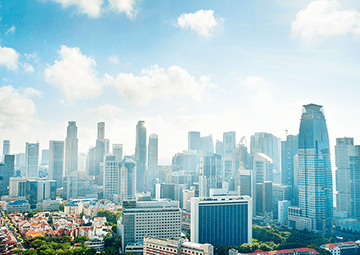 Singapore Double Tax Agreement (DTA)and Withholding Tax