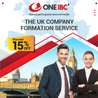 Special offer - Enter UK market with One IBC