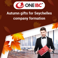 Start of Fall 2021 - Get your autumn packages from One IBC