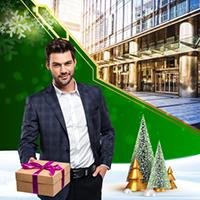 Super festive December at One IBC