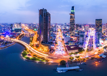 Vietnam - An Ideal Destination For Long-term Business Investment