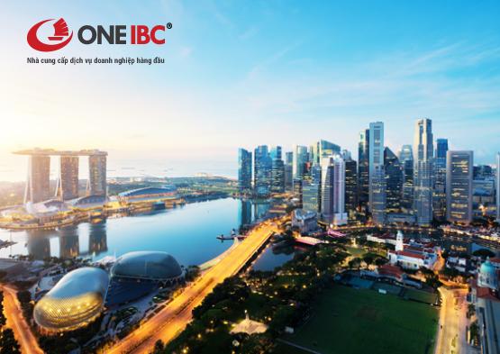 Thành lập công ty ở Singapore - Quốc đảo của thương mại và tài chính