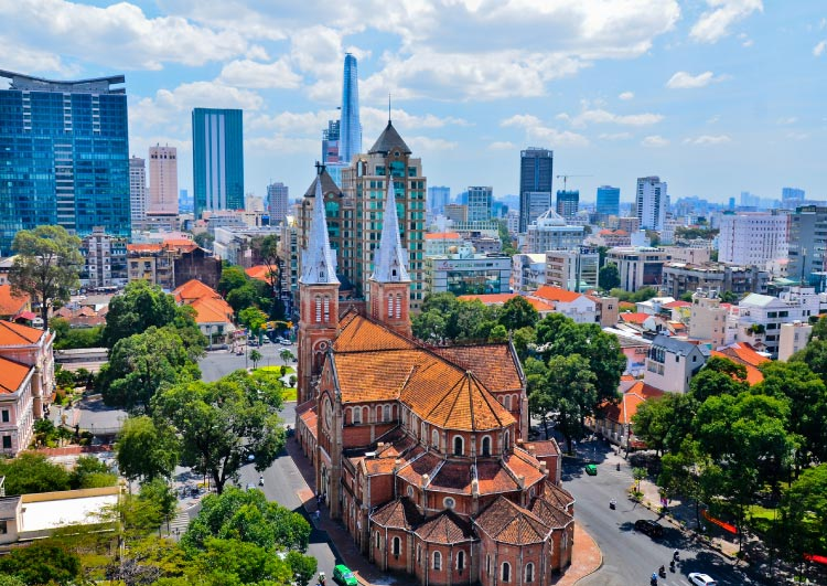 Which is the best business to start in Vietnam?