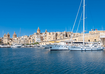 Malta Private Limited Liability Company | Just US$ 1749 in 5 days