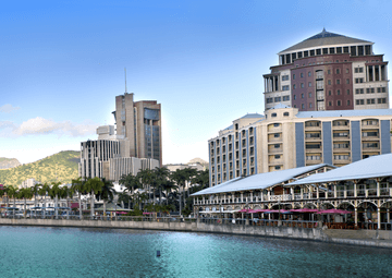 Mauritius Global Business Company (GBC1) | Just US$ 1190 in 5 Days