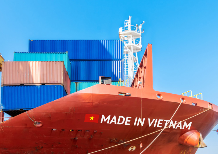 To get a business visa for Vietnam, you need to make sure