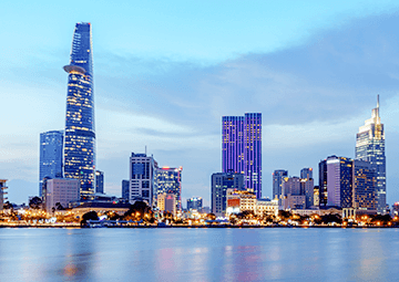 Top Reasons Why to Invest in Vietnam