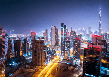 UAE introduces 100% foreign ownership and Value Added Tax (VAT)