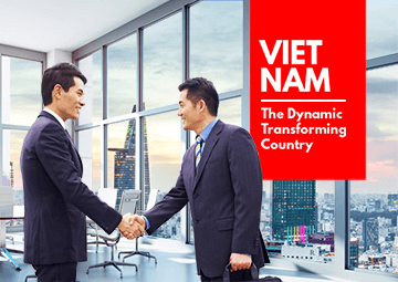Vietnam - The transformation of a developing country