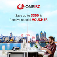 Save up to US$ 300 & Receive special VOUCHER