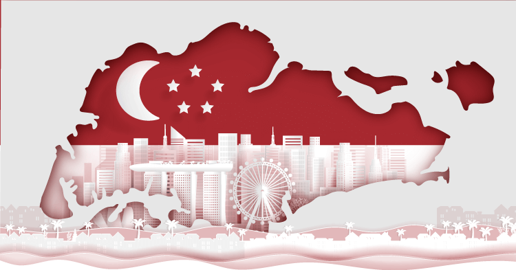 Why Choose Singapore For Business?